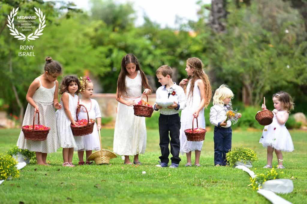 תמונה-זוכת-פרסים-ילדים-בחתונה